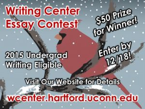 2015 Writing Contest Slide